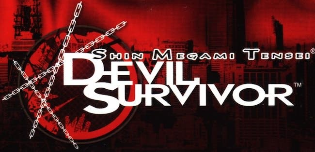 Ghostlight proporciona nuevos datos sobre 'Devil Survivor Overclocked' y 'Devil Survivor 2'
