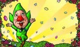 Yacht Club Games quiere ver a Tingle como jefe en 'Shovel Knight'
