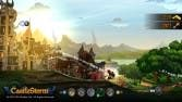 Zen Studios presenta el multijugador de 'CastleStorm'