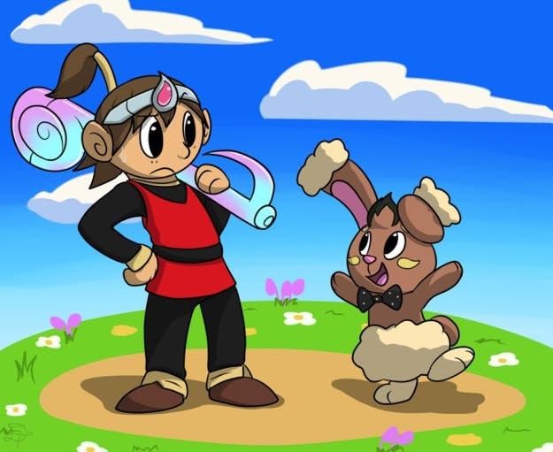 'Harmoknight' para Nintendo 3DS llega a Europa este mes