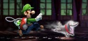 sorteo Luigi's Mansion 2