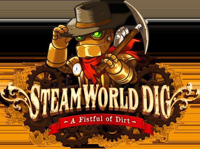 'Steamwork Dig' verá la luz en la eShop de Nintendo 3DS