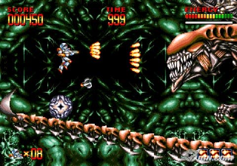 'Super Turrican' desaparece de Wii Shop Channel