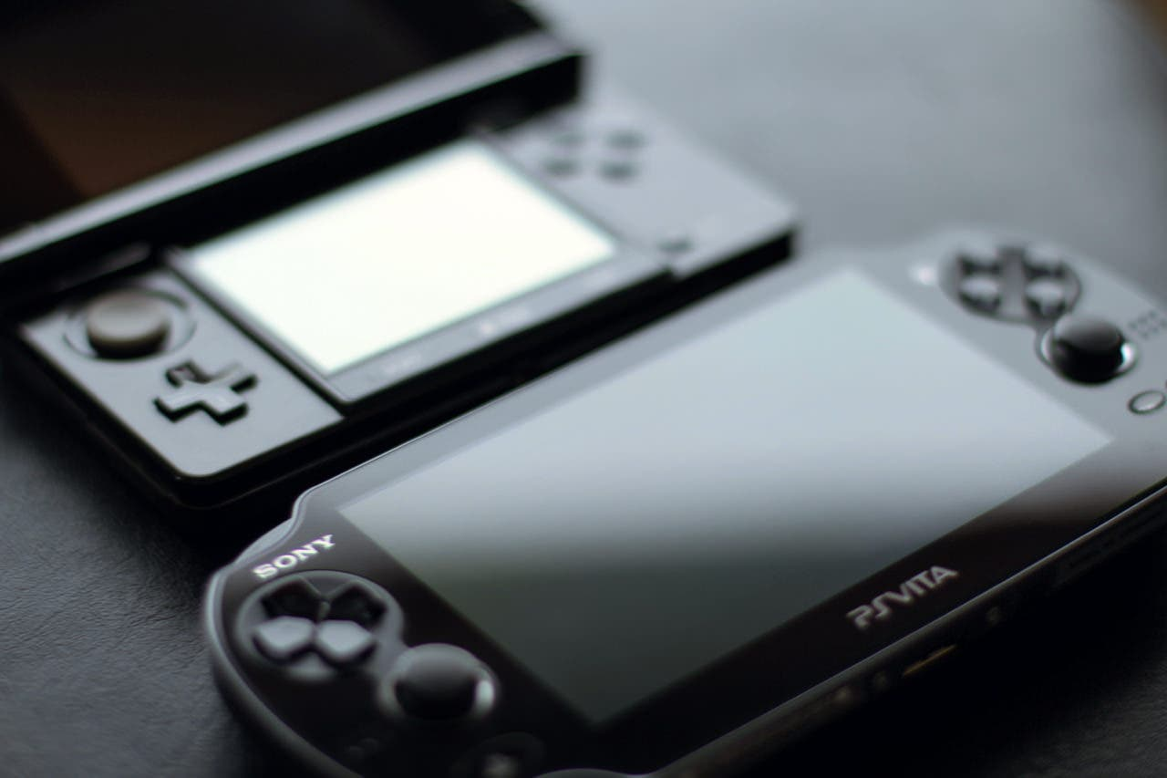 The Verge declara a Playstation Vita como la mejor consola portátil en el mercado