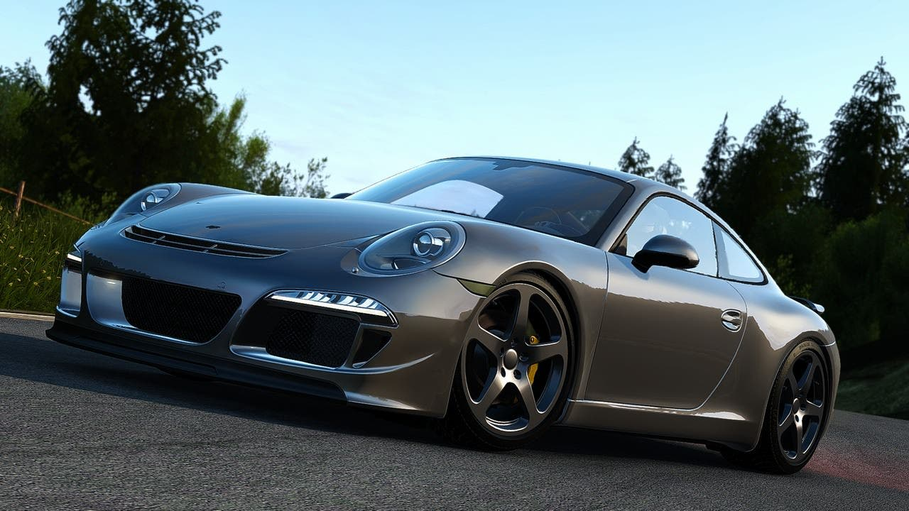 Estos son los 74 coches iniciales que podremos encontrar en 'Project Cars'