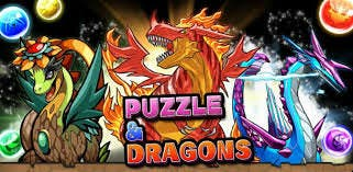 'Puzzle and Dragons' aparecerá en 3DS