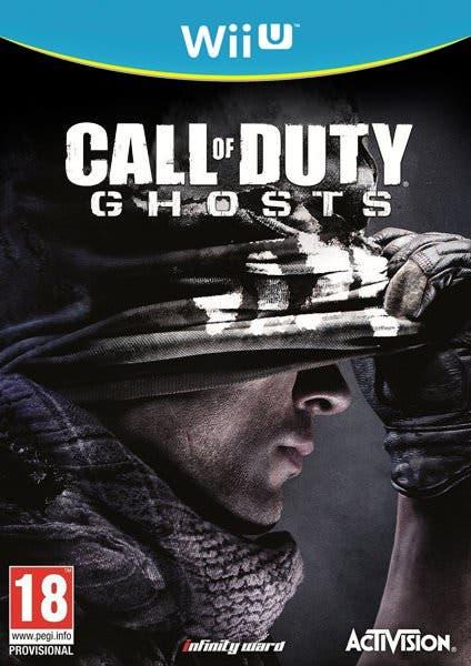 [Actualización] 'Call of Duty: Ghosts' confirmado para Wii U
