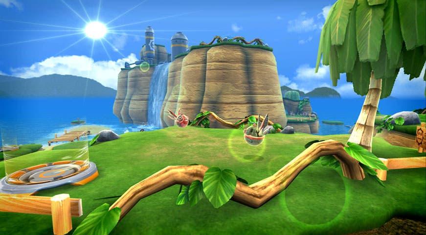 Uno de los dos nuevos juegos de Shin'en para Wii U tendrá juego online