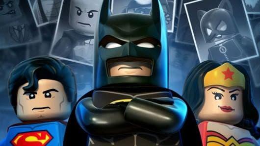 Así son las primeras capturas de pantalla de 'LEGO Batman 3: Más allá de Gotham' para 3DS