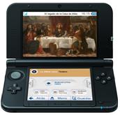 Nintendo 3DS recibe una nueva herramienta para subir imagenes en las redes sociales