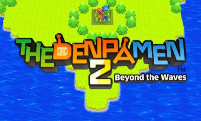 "Confirmada la fecha de lanzamiento de ""The Denpa Men 2: Beyond The Waves"" en Norte América y Europa"