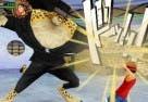 'One Piece: Romance Dawn' también está en desarrollo para 3DS