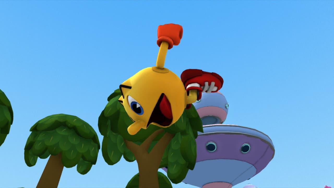 'Pac-Man And The Ghostly Adventures' para Wii U saldrá un precio inferior a la media