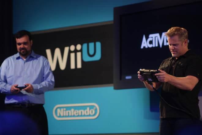 Activision elogia a Nintendo y muestra su apoyo hacia Wii U