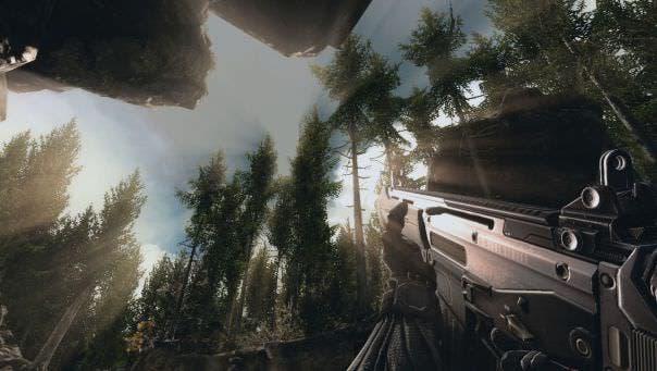 Crytek anuncia la llegada del nuevo CryEngine compatible con Wii U