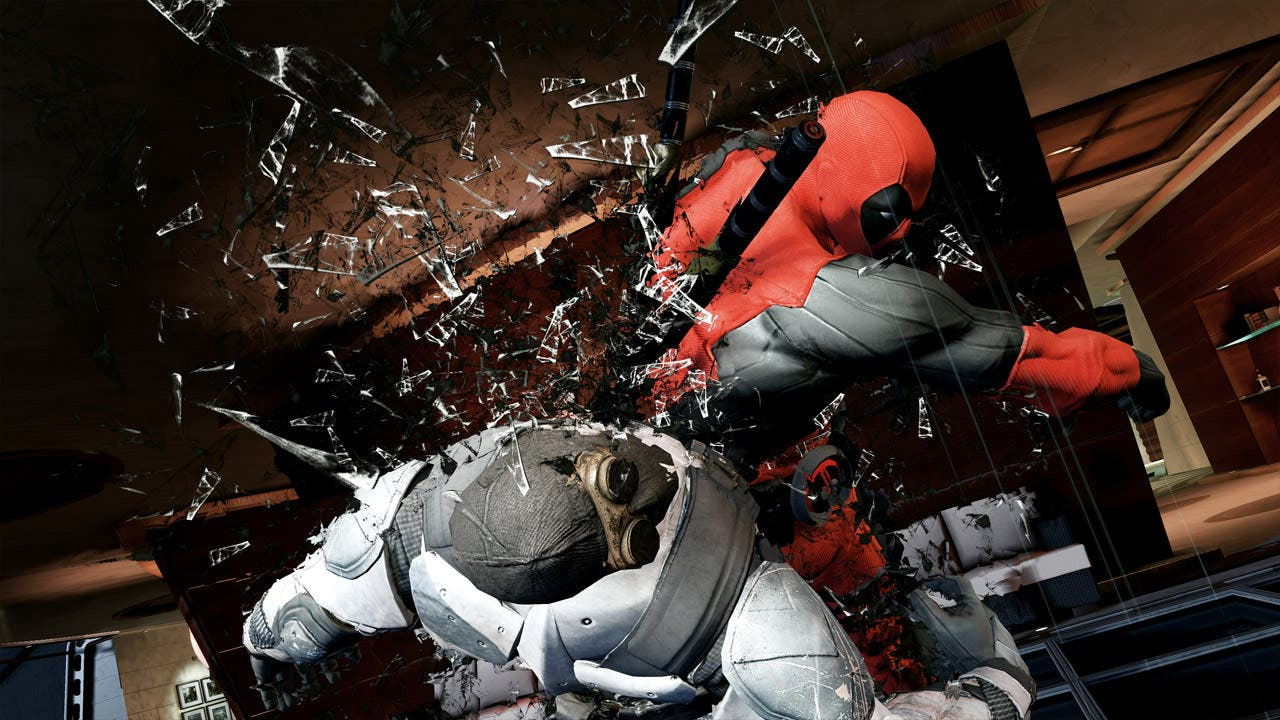 Amazon Canada lista 'Deadpool' para Wii U