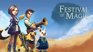 'Festival of Magic' llegará a Wii U
