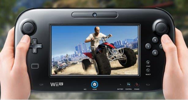 Rockstar censura la palabra Nintendo en 'GTA V'