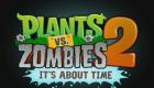 'Plantas contra Zombis 2' llegará este julio