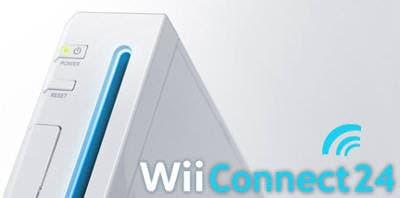 Nintendo retira varios canales Wii y los servicios de WiiConnect24 también en Europa