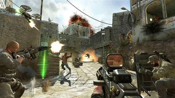 Fin de semana de doble experiencia en 'Call Of Duty: Black Ops 2'