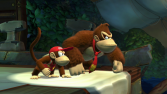 Donkey Kong Country Freeze Tropical
