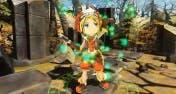 Nuevas imágenes en movimiento de la fase beta de 'Soul Saga'