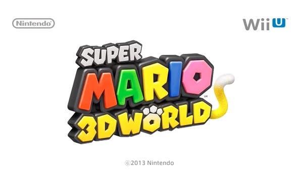 [E3 2013] 'Super Mario 3D World' cuenta con el traje de rana