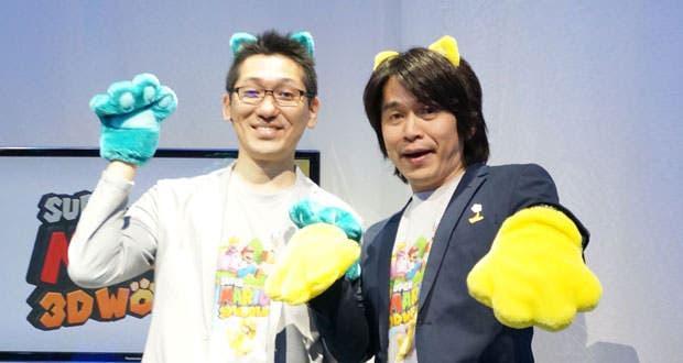 [E3 2013] ¿Por qué Nintendo no se ha planteado sacar un Mario Galaxy 3?
