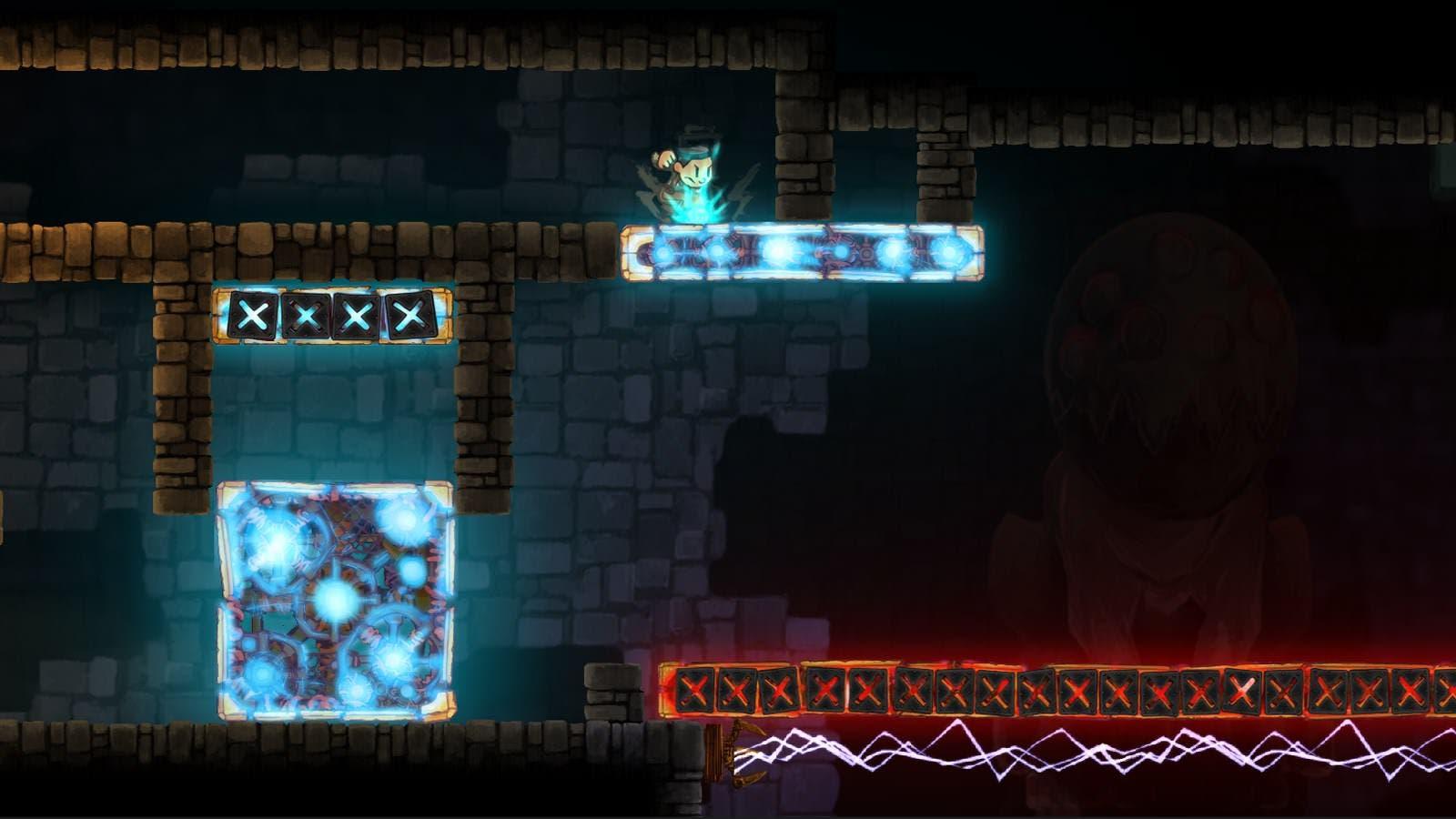 'Teslagrad', 'Nihilumbra' y otros juegos indie para Wii U modifican su fecha a «por determinar»