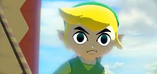 [E3 2013] Primer gameplay de 'The Legend of Zelda: The Wind Waker HD'
