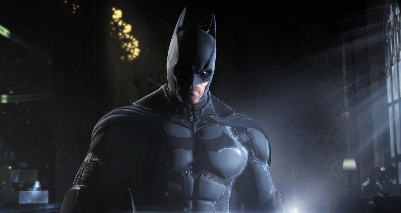 'Batman: Arkham Origins' y Blackgate se retrasan hasta noviembre
