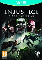 [Análisis] 'Injustice: Gods Among Us' de Wii U