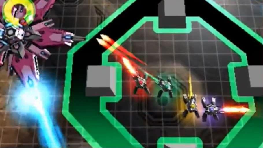 Anunciado el lanzamiento occidental de 'Kokuga' para 3DS