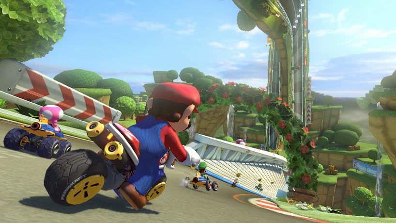 [E3 2013] Hideki Konno aporta decenas de detalles sobre 'Mario Kart 8'