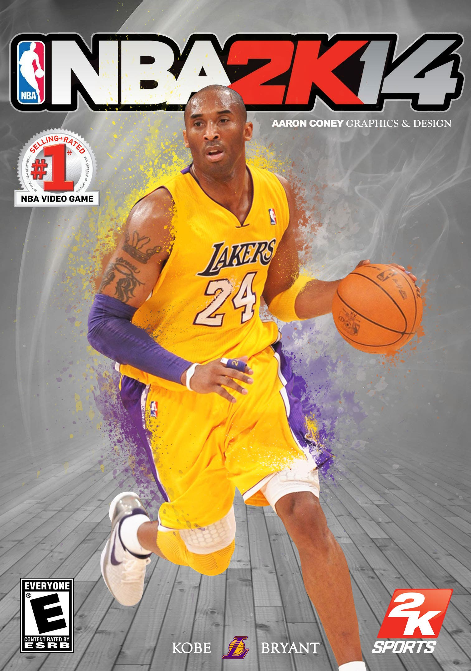 2K Sports confirma que 'NBA 2K14' no saldrá en WiiU