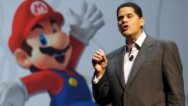 Reggie habla sobre la nueva consola de Nintendo NX, Wii U y más