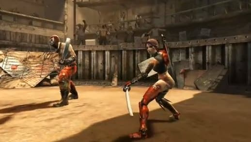'BloodBath', un hack'n slash multijugador para Wii U