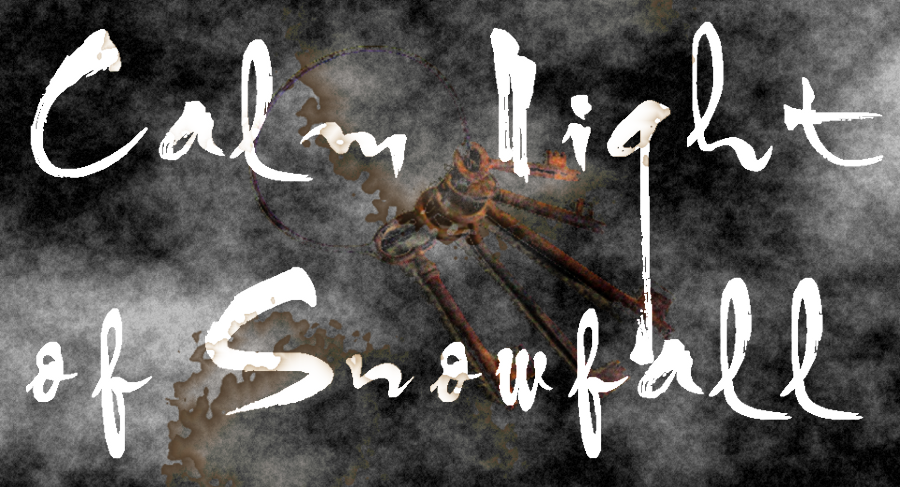 'Calm Night of Snowfall' podría llegar a Wii U