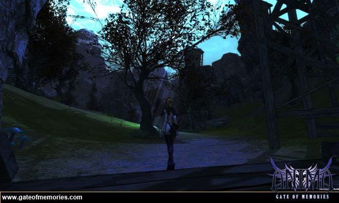 Nuevos detalles e imágenes de 'Anima – Gate of Memories'
