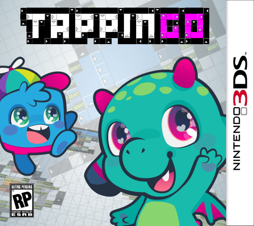'Tappingo' será lanzado en la eShop de Nintendo 3DS en febrero