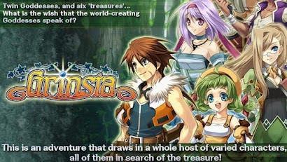 Nicalis confirma 'Grinsia' para la eShop de 3DS