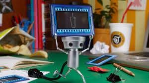 Game Trailers nos cuenta cuáles son sus robots favoritos dentro de los videojuegos