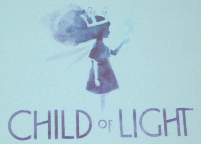 [GC 2013] Ubisoft anuncia 'Child of Light'