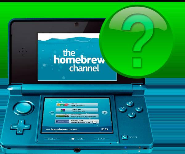 Comienza la batalla, Nintendo demanda a HackYourConsole