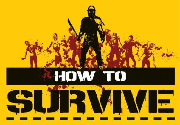 505Games asegura que 'How to Survive' saldrá en Wii U en 2014