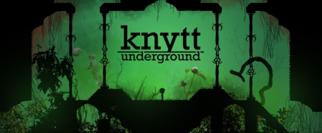 La desarrolladora Ripstone explica por qué 'Knytt Underground' llegará a Wii U
