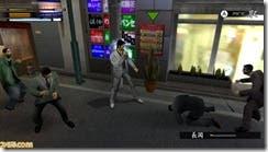 'Yakuza 1 & 2 HD' para Wii U serán más participativos y familiares