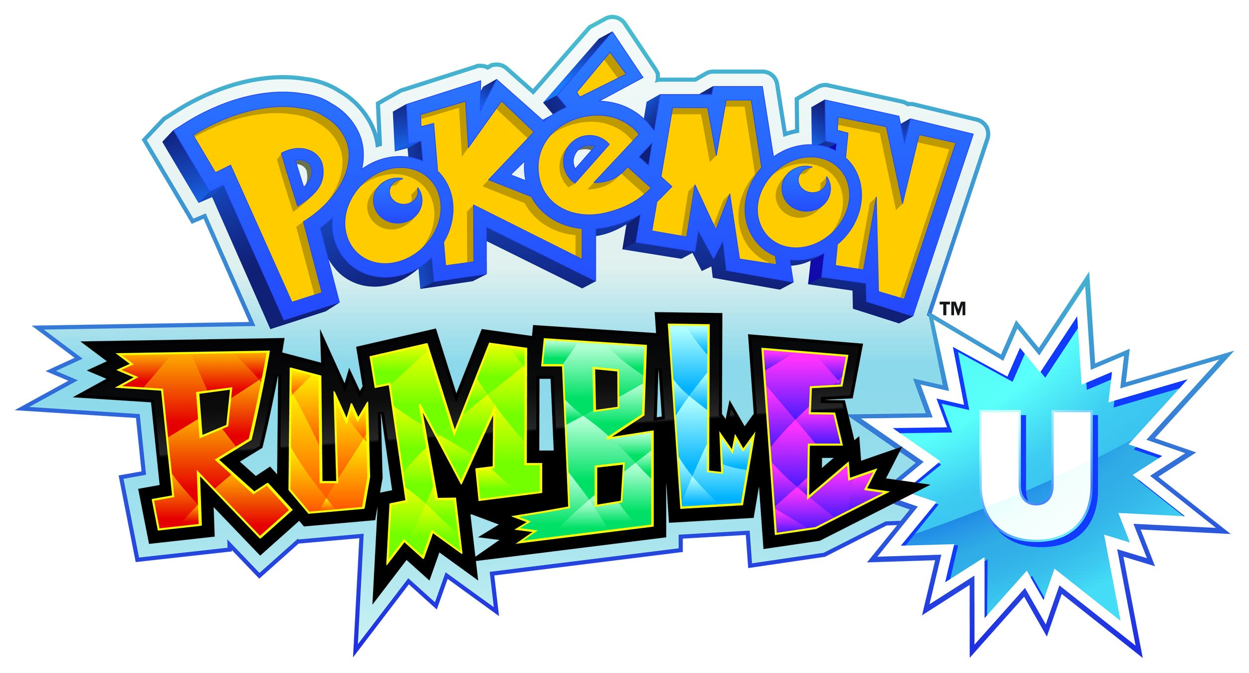 Nuevo trailer de 'Pokémon Rumble U' y figuras exclusivas de GAME
