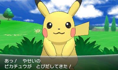 Toneladas de nuevos datos sobre Pokémon X / Y desde una entrevista a Masuda